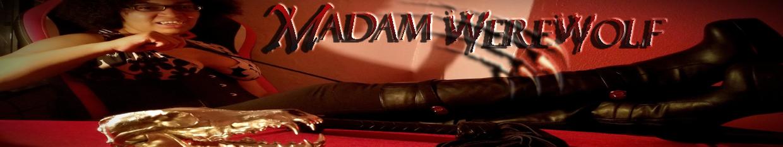 MadamWerewolf profile