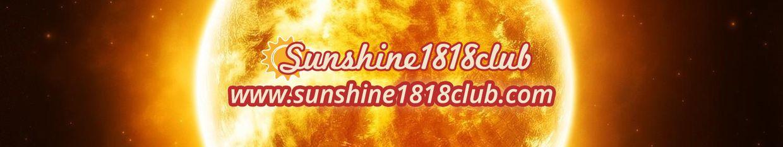 Sunnshine1818club profile